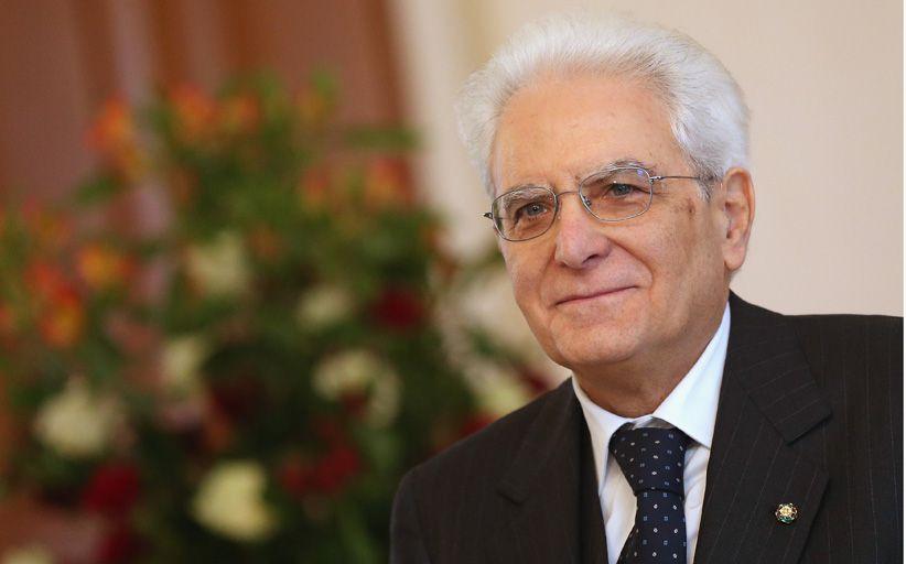 Lettera al Presidente della Repubblica Mattarella