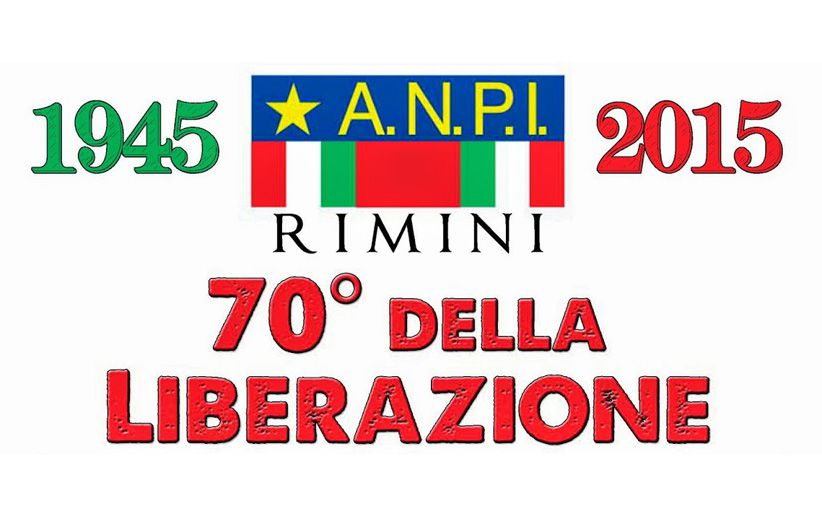 Iniziative per il 70° Anniversario della Liberazione