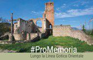 13 maggio. #ProMemoria. Lungo la Linea Gotica Orientale