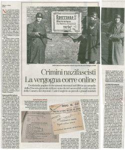 29.2.2016 La Repubblica
