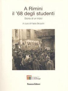 A Rimini il '68 degli studenti - copertina