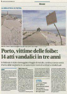 Corriere di Rimini 29.11.17