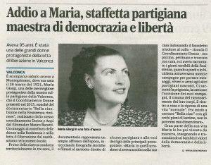 Il Corriere 21.3.2017