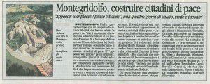 Il Corriere 25.8.2016