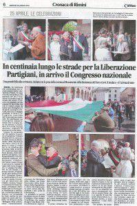 Il Corriere 26.4.2016 2