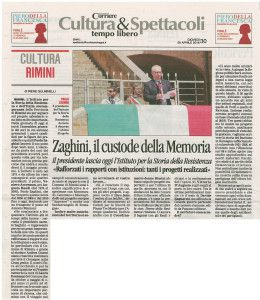 Il Corriere 28.4.2016