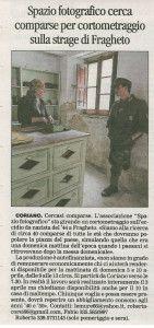 Il Corriere di Rimini 17 marzo 2016