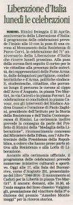 Il Corriere di Rimini 22.04.2016 2