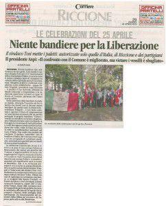 Il Corriere di Rimini 22.04.2016