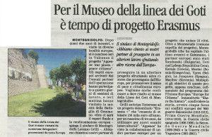 Il Corriere di Rimini 28.8.2016