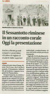 Il Corriere di Rimini 29.11.17