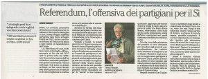 Repubblica 25.8.2016