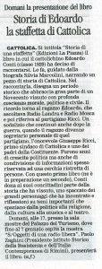 Corriere 13 dicembre 2014