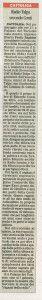 Corriere di Rimini 14 dicembre 2014