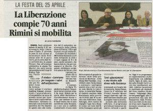 Il Corriere 18 aprile 2015