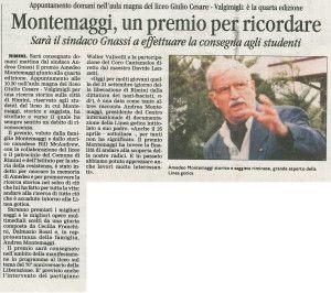 Il Corriere 23 aprile 2015