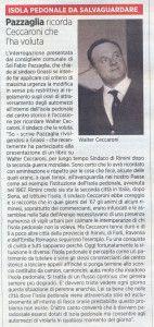 La Voce 9 ottobre 2013