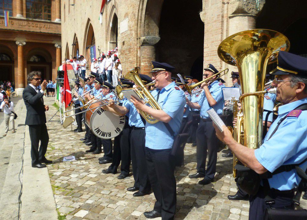 Ricerca immagini per volume su la Banda di Rimini