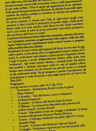 Aggiornamento docenti a.s. 2017-2018