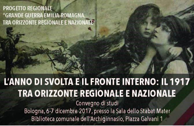 6-7 dicembre 2017, L'anno di svolta e il fronte interno