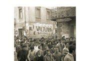 Presentazione a Santarcangelo de «A Rimini il '68 degli studenti. Storia di un inizio»