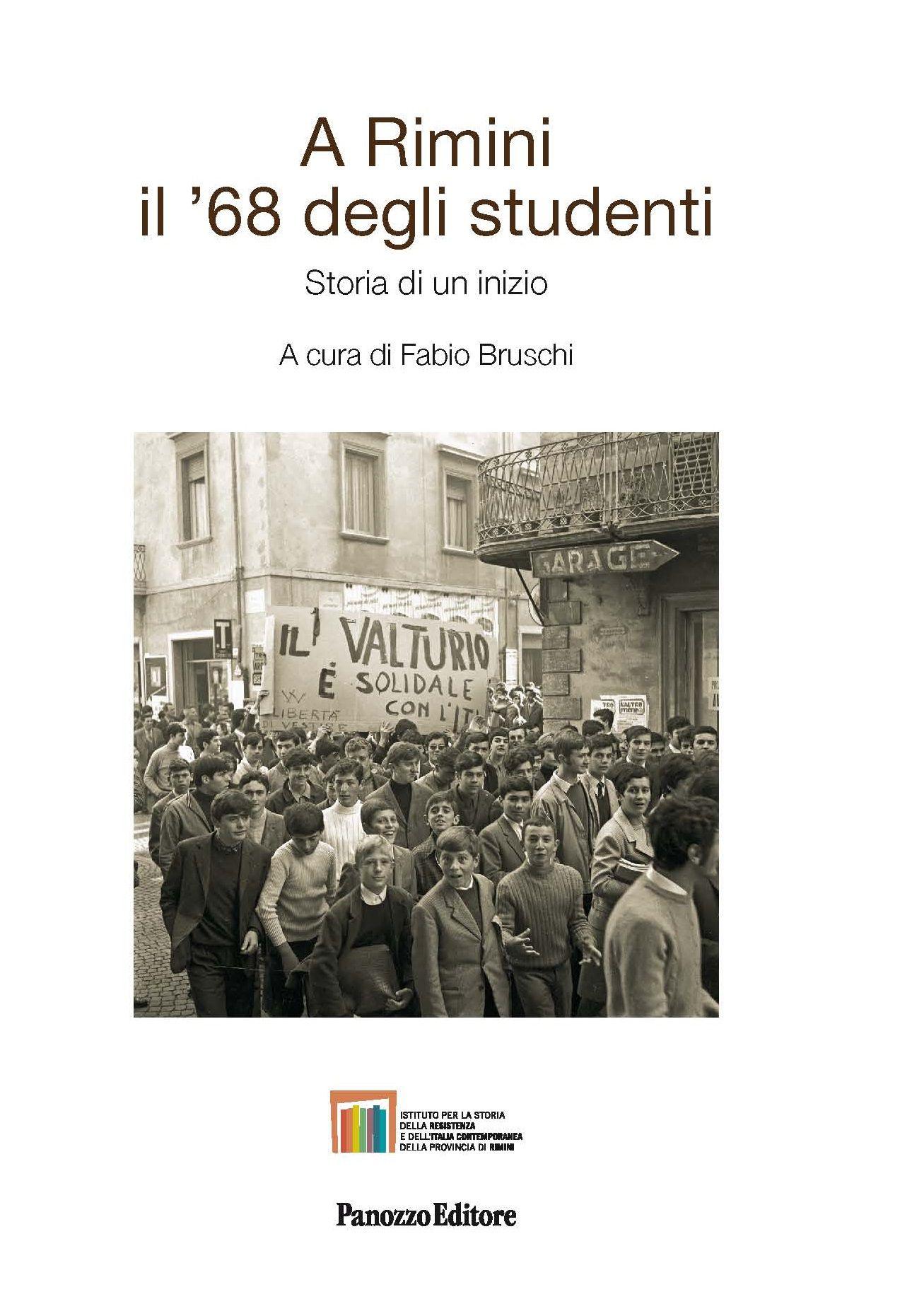 copertina A RIMINI IL 68