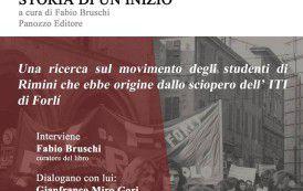 Presentazione a Forlì de