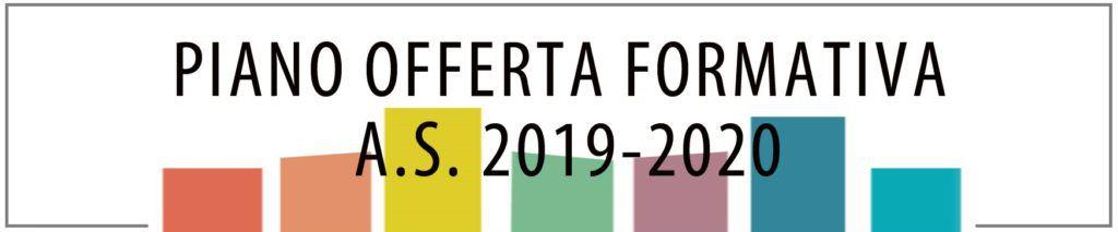 Piano Offerta Formativa Istituto Storico Rimini