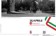 25 aprile 2020 - 75° anniversario della Liberazione