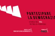 """""""Partecipare la democrazia"""": un portale regionale per il centenario del PCI"""