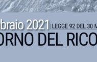 Giorno del Ricordo 2021 - Incontro con Silvia Dai Pra'