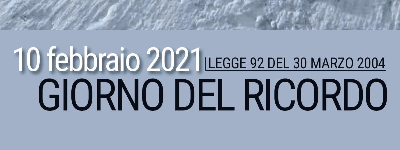 Giorno del Ricordo 2021 - Incontro con Kristjan Knez