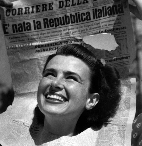 2 GIUGNO. Nascita, storia e memorie della Repubblica